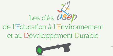 Les clés USEP de l'EEDD
